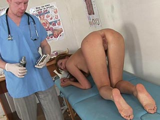 medical gyno exam